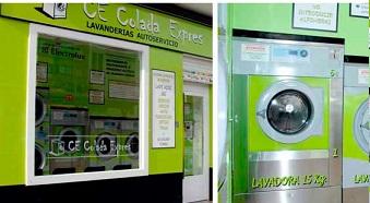 Proyecto licencia apertura lavanderia autoservicio - Licencia apertura local madrid ...